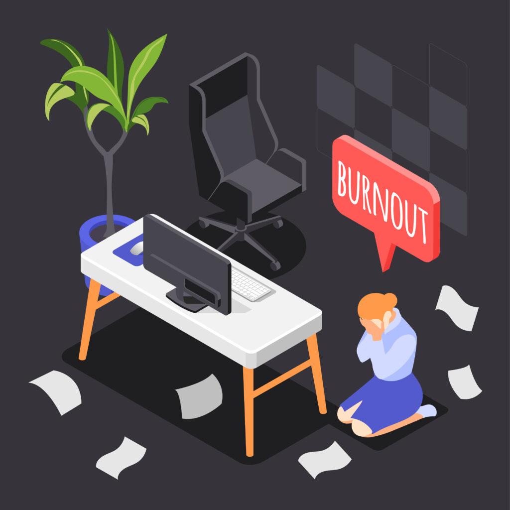 WorkAnyで自分の案件が見つからず落ち込む人